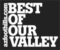 azfoothills.com - Best of Our Valley