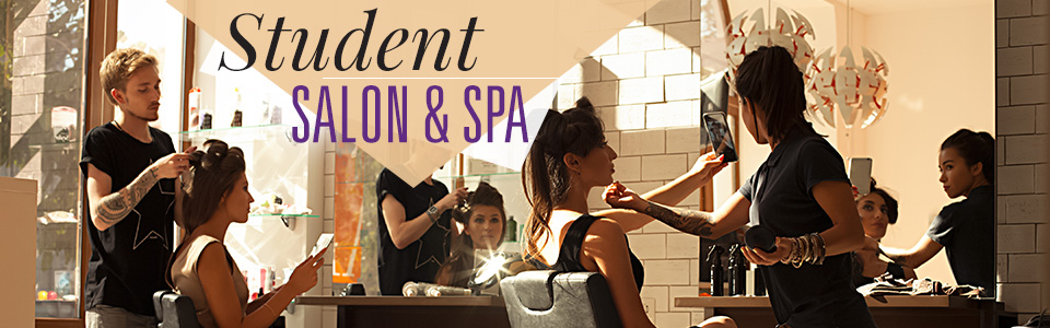 student salon in chandler