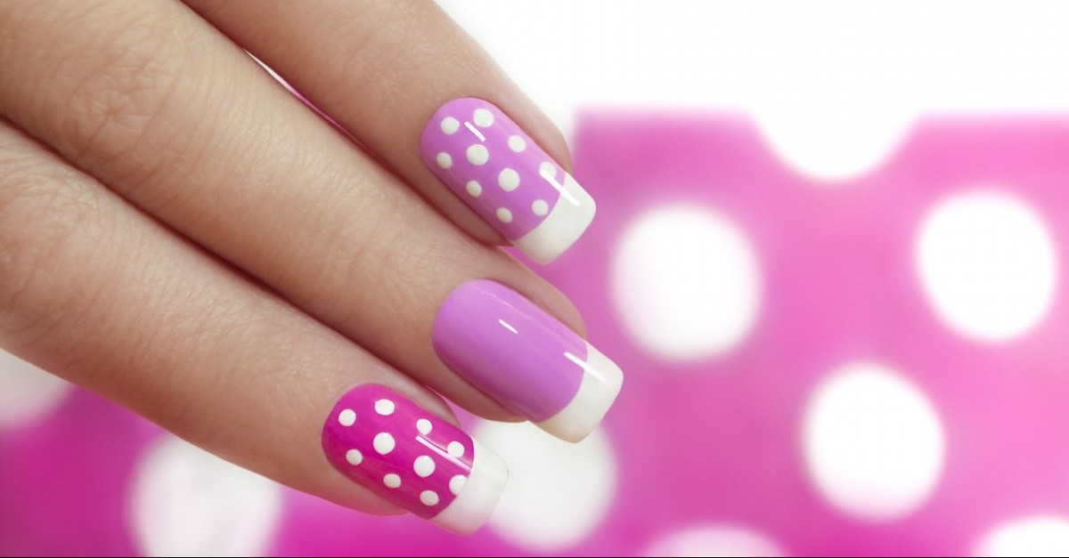 Can you answer these 10 questions on nail art pink color nails prinsesfo Gallery