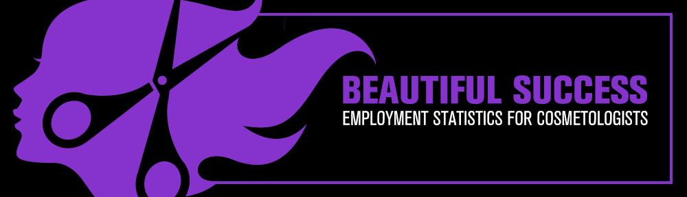 cosmetology employment statistics